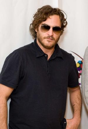 Joaquin Phoenix 2010