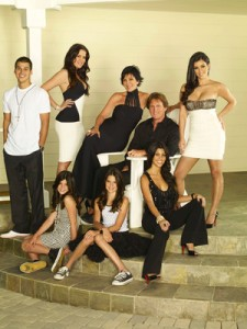 Hi, we're the Kardashians, and we are famous for no good reason at all.