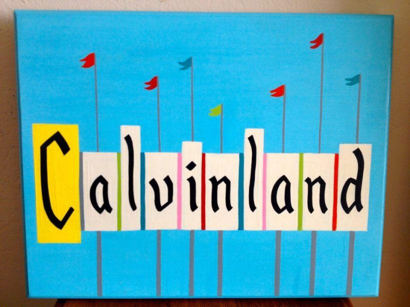 calvinland