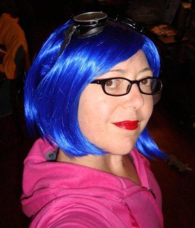 bluewig