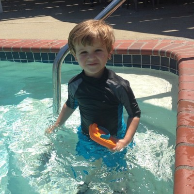 lilswimmer