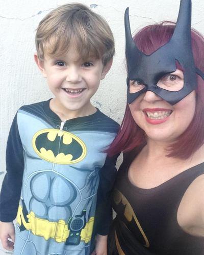 batgirl-batman