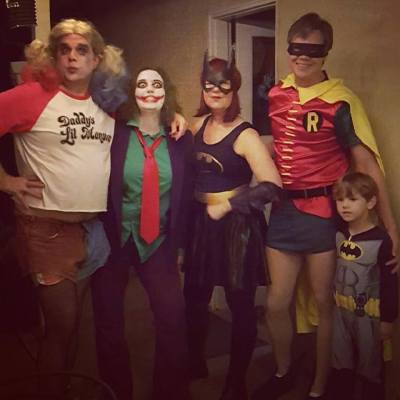 dcfamily